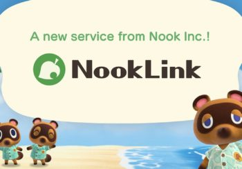 Animal Crossing: aggiornato il catalogo NookLink