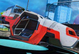 Apex Legends: nuovo veicolo nella Stagione 7