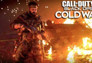 Call Of Duty: Black Ops Cold War Season 2