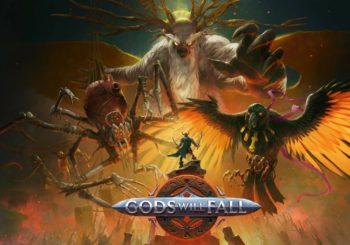 Gods Will Fall: annunciato il nuovo titolo dark fantasy