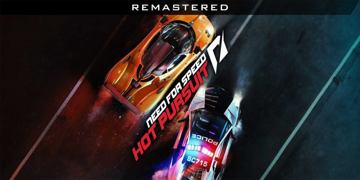 Need For Speed: Hot Pursuit Remastered – Recensione