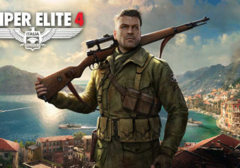 Sniper Elite 4 - Recensione Nintendo Switch