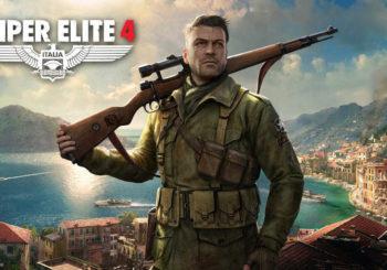 Sniper Elite 4 - Recensione Nintendo Switch