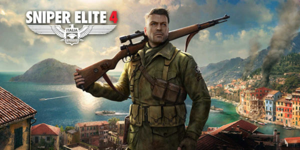 Sniper Elite 4 – Recensione Nintendo Switch
