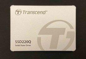 Transcend SSD220Q - Recensione