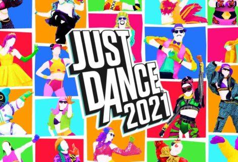 Just Dance 2021 - Recensione