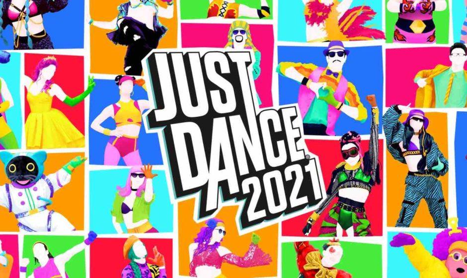 Just Dance 2021 - Lista Trofei