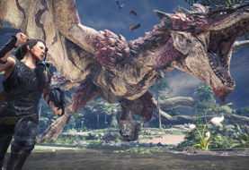 Monster Hunter World annunciato evento per il film
