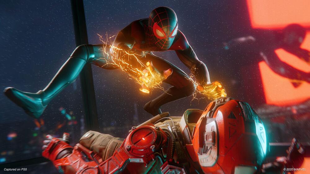 Marvel's Spider-Man: Miles Morales – Recensione