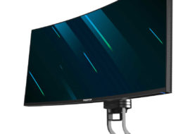 ACER amplia la gamma dei monitor Predator e Nitro