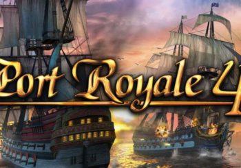 Port Royale 4: nuovo aggiornamento gratuito