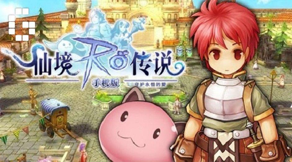Ragnarok Online: i contenuti del nuovo Update