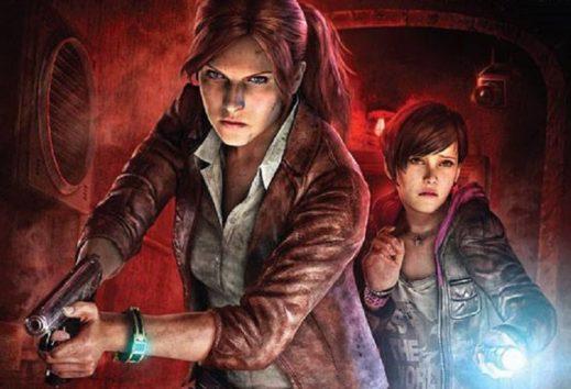 Resident Evil Portal aprirà all'inizio del 2021
