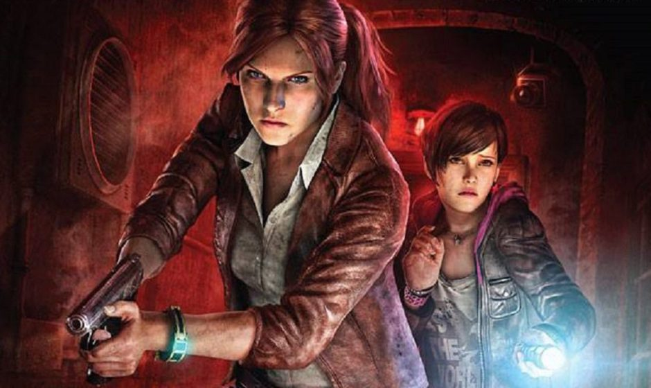 Resident Evil Revelations 3 in arrivo su Switch?