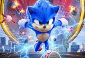 Sonic il film 2 ha una data di inizio produzione