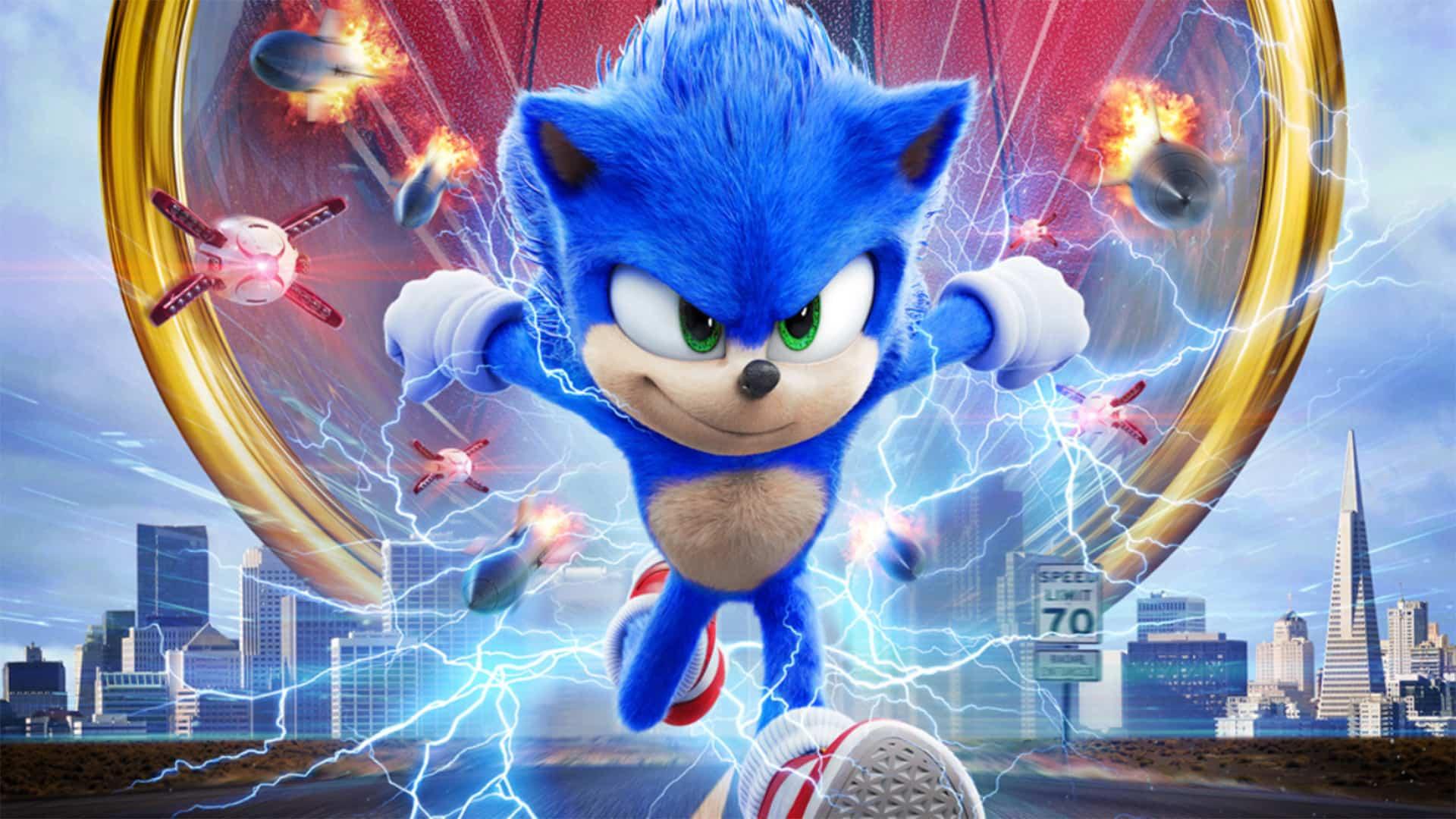 Sonic-Il-film