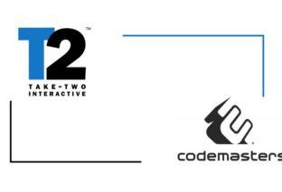 Take-Two starebbe per acquisire Codemasters