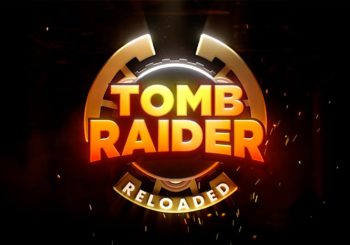 Tomb Raider Reloaded: annunciato per Android e iOS