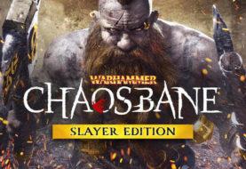 Warhammer: Chaosbane in arrivo su next-gen