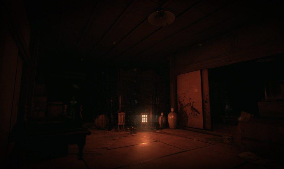 Yuoni: nuovo gioco horror annunciato