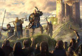 Assassin's Creed Valhalla: opale eliminando i manichini?