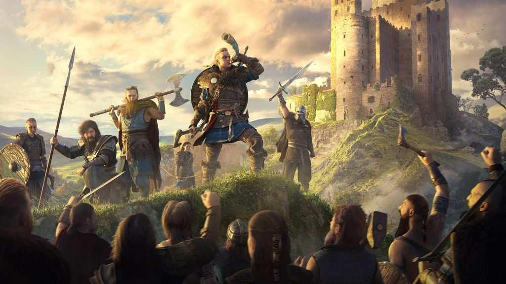Assassin's Creed Valhalla guida razzie