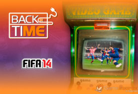 Back in Time - FIFA 14