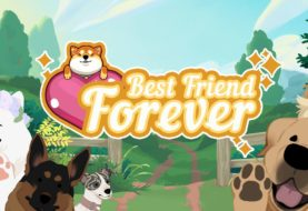 Best Friend Forever - Recensione