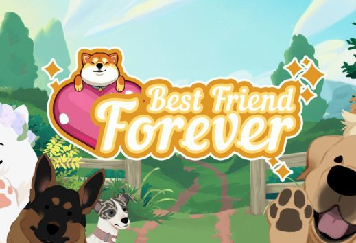 Best Friend Forever - Recensione