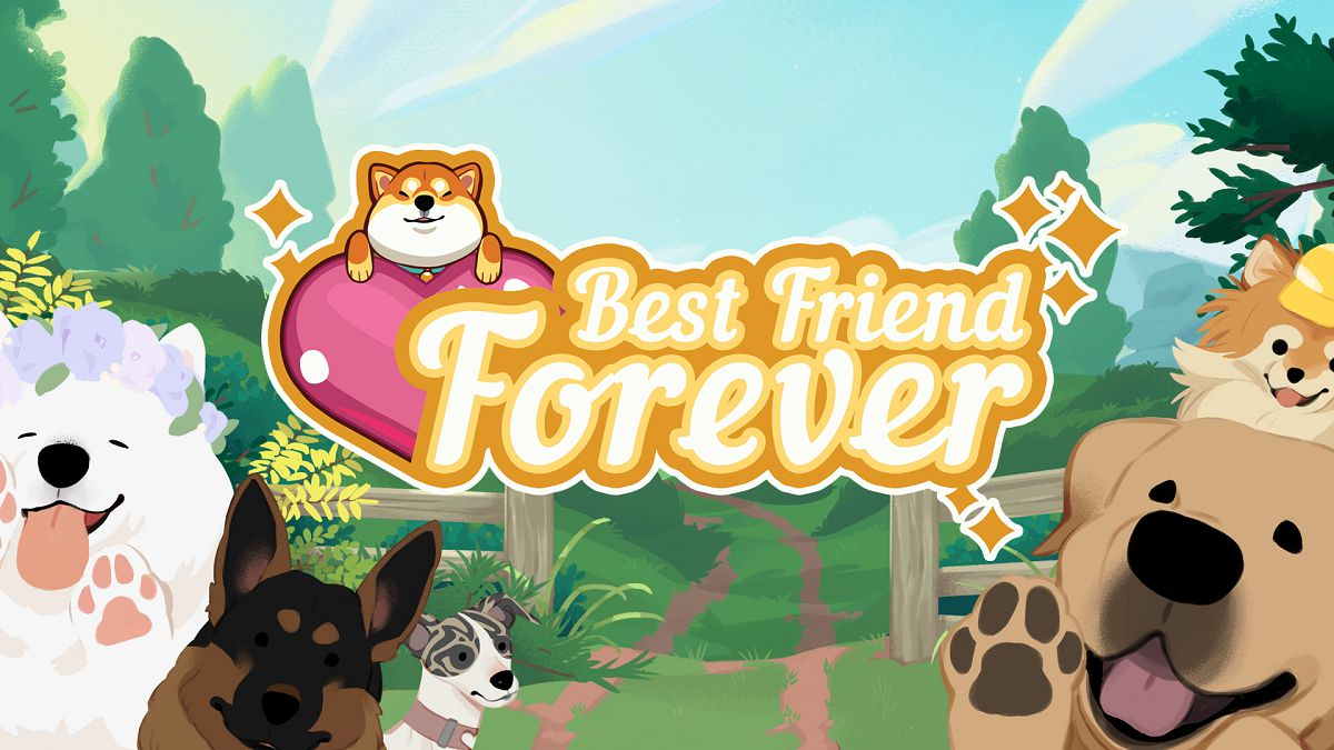 Best Friend Forever – Recensione
