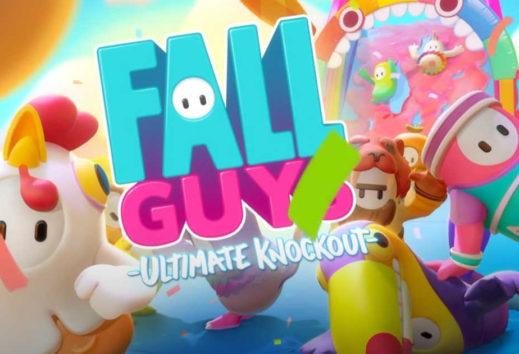 Fall Guys Devs aprirà uno studio a Leamington Spa