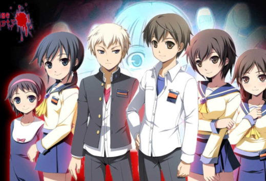 Corpse Party: Blood Covered.. Repeated Fear su PS4