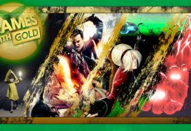 Games with Gold - I giochi gratis di gennaio 2021