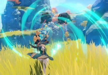 Genshin Impact: video per il nuovo personaggio