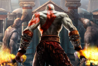 God of War 2 rimasterizzato in 4K, con ray tracing