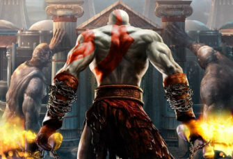 Hall of Fame: Kratos - Una vita in guerra
