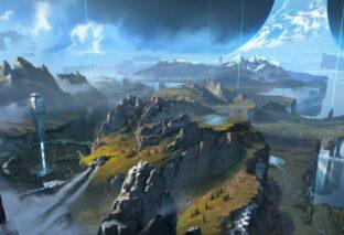 Novità sulla modalità ultrawide di Halo Infinite