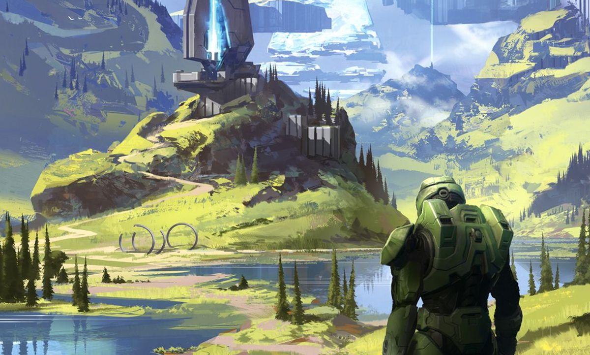 Halo Infinite girerà bene