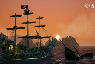 King of Seas, rivelata la data di uscita