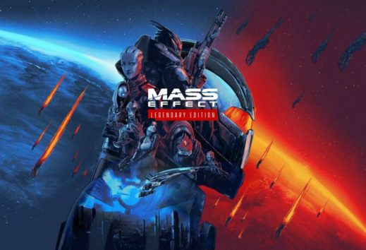 Mass Effect Legendary Edition anche su Switch?