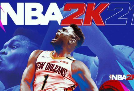 NBA 2K21 - Arriva la Next Gen