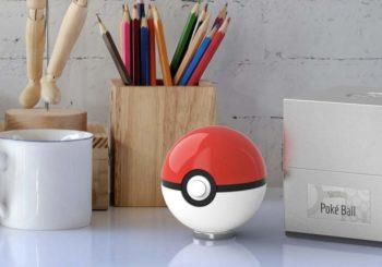 Pokémon, ecco la Poké Ball da collezione