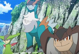 Pokémon Spada e Scudo - Ottenere Cobalion, Terrakion e Virizion