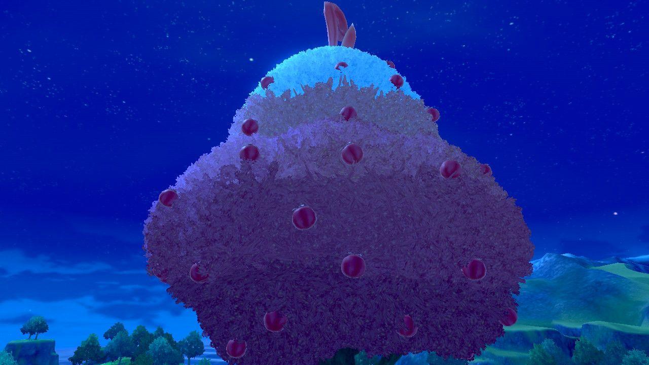 pokémon spada e scudo terre innevate della corona