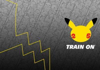 Pokémon, i festeggiamenti per i 25 anni
