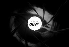 Annunciato Project 007 di IO interactive