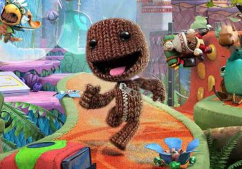 Sackboy: Digital Foundry lo promuove su PS4 e PS5