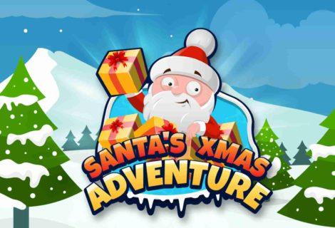 Santa's Xmas Adventure  - Lista Trofei