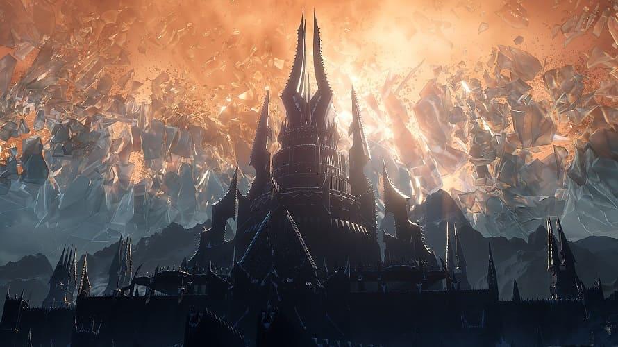 World of Warcraft - aspettando Shadowlands