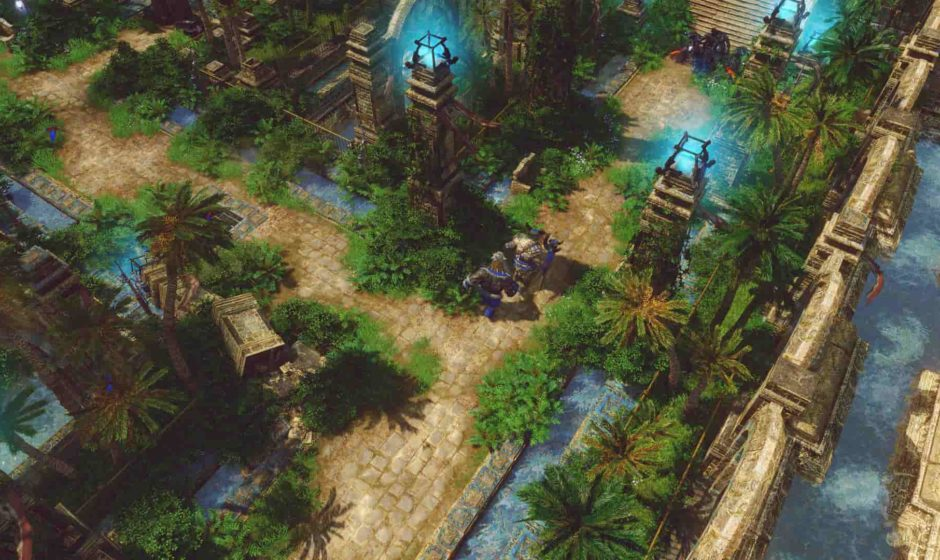 SpellForce III: Fallen God - Recensione